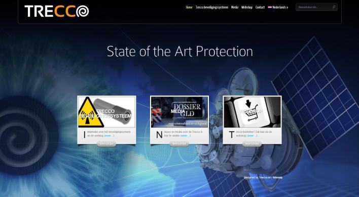 treccowebsite